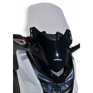 Ermax flip up windshield 125 Forza 2015
