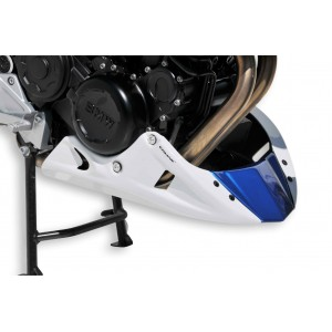 Ermax belly pan F 800 R 2009/2015