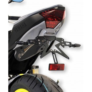 Ermax undertray MT07/FZ07 2014/2016