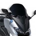 Ermax sport windshield 530 TMax 2017