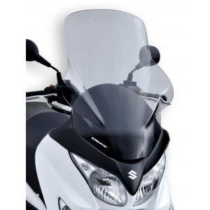 Ermax flip up windshield 125 Burgman 2007/2015