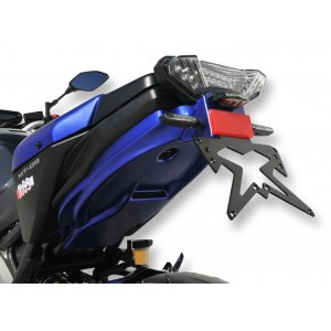 Ermax undertray MT09/FZ9 2014/2016 Undertray Ermax MT-09 / FZ-09 2014/2016 YAMAHA MOTORCYCLES EQUIPMENT