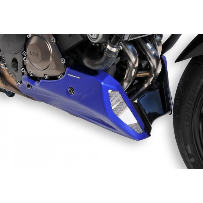 Ermax : Sabot moteur MT09 / FZ9 2014/2016