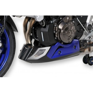 Ermax : Sabot moteur MT07 2014/2017