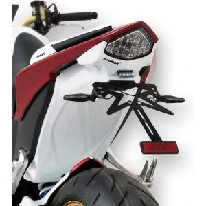 Ermax : Paso de rueda CB 1000 R 2008/2017 Paso de rueda Ermax CB1000R 2008/2017 HONDA EQUIPO DE MOTO