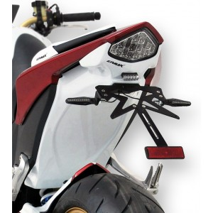 Ermax undertray CB 1000 R 2008/2017 Undertray Ermax CB1000R 2008/2017 HONDA MOTORCYCLES EQUIPMENT