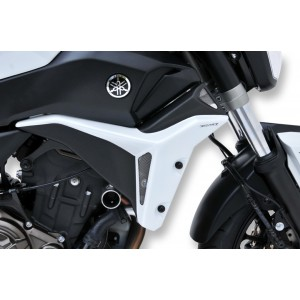 Ermax radiator scoops MT07 / FZ07 2014/2017