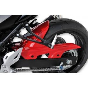 Ermax rear hugger GSR 750 2011/2015 Rear hugger Ermax GSR 750 / GSX-S 750 2011/2016 SUZUKI MOTORCYCLES EQUIPMENT