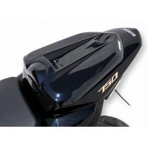 Ermax seat cover GSR 750 2011/2015 Seat cowl Ermax GSR 750 / GSX-S 750 2011/2016 SUZUKI MOTORCYCLES EQUIPMENT