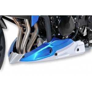 Ermax EVO belly pan GSR 750 2011/2015 EVO belly pan Ermax GSR 750 / GSX-S 750 2011/2016 SUZUKI MOTORCYCLES EQUIPMENT