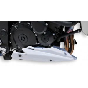 Ermax belly pan GSR 750 2011/2015