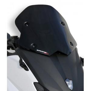 Ermax : Parabrisas deportivo 530 T MAX 2012/2016 Parabrisas deportivo Ermax T MAX 530 2012/2016 YAMAHA SCOOT EQUIPO DE SCOOTER