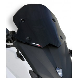 Ermax : Pare-brise sport 530 T Max 2012/2016 Pare-brise sport Ermax T MAX 530 2012/2016 YAMAHA SCOOT EQUIPEMENT SCOOTERS