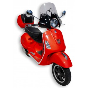 Sportivo windshield Vespa GTS 125/250/300