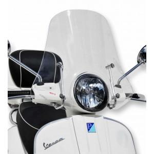 Pare-brise Sportivo Vespa GTS 125/250/300 Pare-brise Sportivo ® Ermax VESPA GTS 125/250/300 VESPA SCOOT EQUIPEMENT SCOOTERS