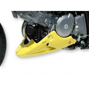 Belly pan Quilla motor Ermax SV650S 2003/2016 SUZUKI EQUIPO DE MOTO