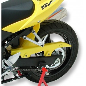 Ermax rear hugger SV 650 N/S 2003/2011 Rear hugger Ermax SV650S 2003/2016 SUZUKI MOTORCYCLES EQUIPMENT