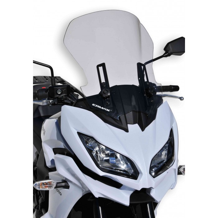 Ermax : Bulle Touring 1000 Versys 2012/2018