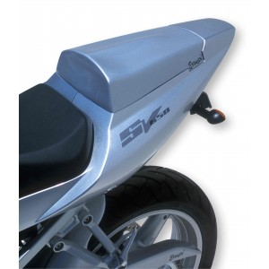 Capot de selle Ermax SV 650 N/S 2003/2011 Capot de selle Ermax SV 1000 N/S 2003/2007 SUZUKI EQUIPEMENT MOTOS