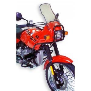 Ermax - Bolha alta R80 / R100GS 1990/1994 Bolha proteção máxima Ermax R 80 / R 100 GS 1990/1994 BMW EQUIPAMENTO DE MOTOS