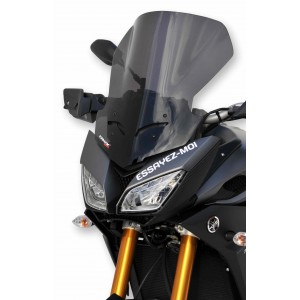Ermax flip up screen MT09 Tracer High screen Ermax MT-09 TRACER / FJ-09 2015/2017 YAMAHA MOTORCYCLES EQUIPMENT