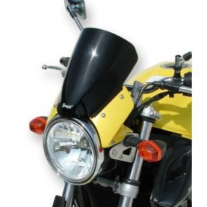 Saute-vent Ermax SV 650 N 2003/2011 Saute-vent Ermax SV 650 N 2003/2015 SUZUKI EQUIPEMENT MOTOS