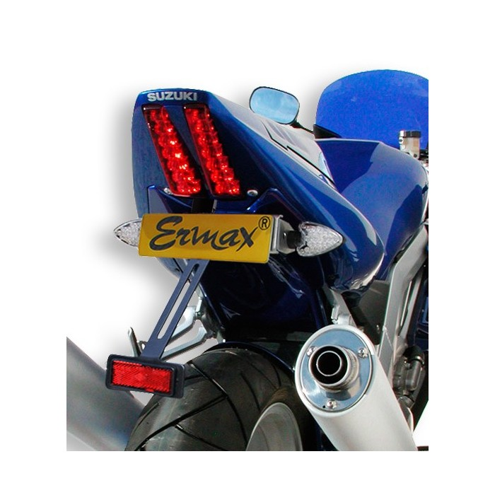 Ermax undertray SV 650 N/S 2003/2011