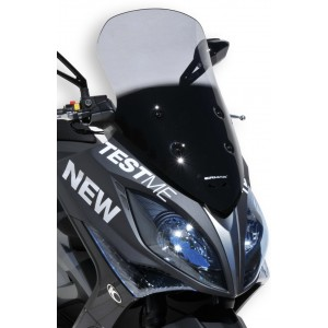 Flip up windshield Para-brisa alto 2013/2016 Ermax X CITING 400 I KYMCO SCOOT EQUIPAMENTO DE SCOOTERS
