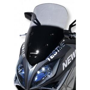 Pare-brise haute protection Ermax 400 Xciting 2013/2015