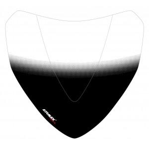 Sérigraphie Trame noire pour saute-vent