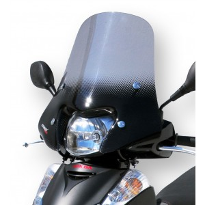 Sportivo ® windshield SH I200/300 2010/2015 Sportivo ® windshield Ermax SH I 200/300 2010/2015 HONDA SCOOT SCOOTERS EQUIPMENT