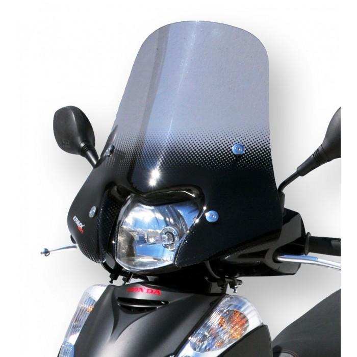 Sportivo windshield