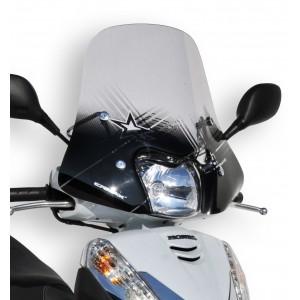 Sportivo windshield Parabrisas Mini Sportivo ® Ermax SH I 200/300 2010/2015 HONDA SCOOT EQUIPO DE SCOOTER