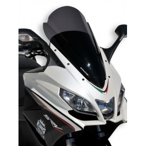 Aeromax windshield