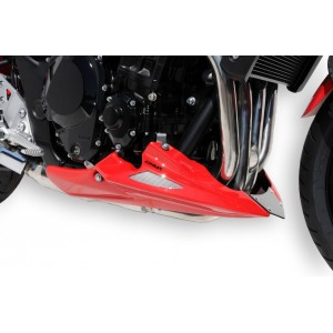 Ermax belly pan GSF 650 Bandit 2009/2015 Belly pan Ermax GSF 650 BANDIT N/S 2009/2015 SUZUKI MOTORCYCLES EQUIPMENT