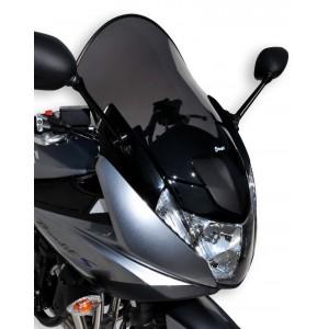 Ermax : Bulle haute 650 Bandit S 2009/2015 Bulle haute protection Ermax GSF 650 BANDIT N/S 2009/2015 SUZUKI EQUIPEMENT MOTOS