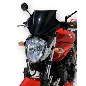 Ermax : Para-brisa GSF 650 Bandit 2009/2015 Para-brisa esportivo Ermax GSF 650 BANDIT N/S 2009/2015 SUZUKI EQUIPAMENTO DE MOTOS