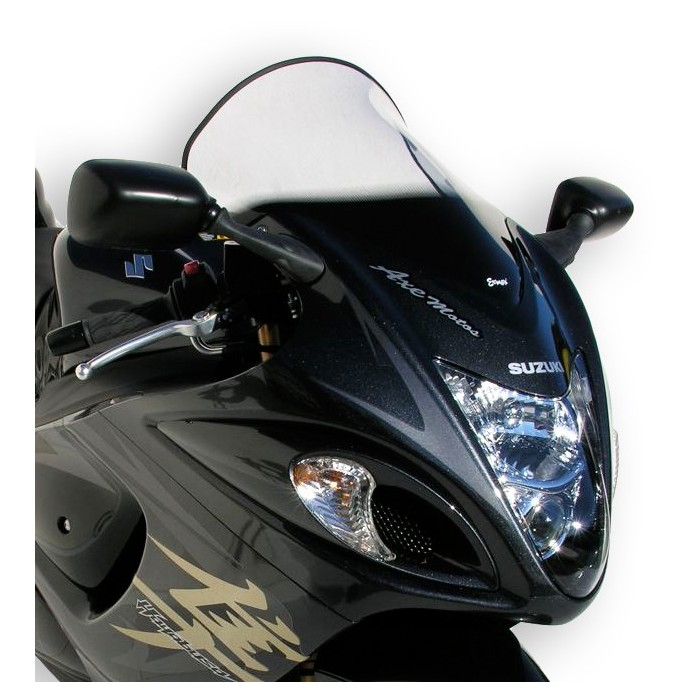 Ermax high screen GSXR 1300 Hayabusa 2008/2017