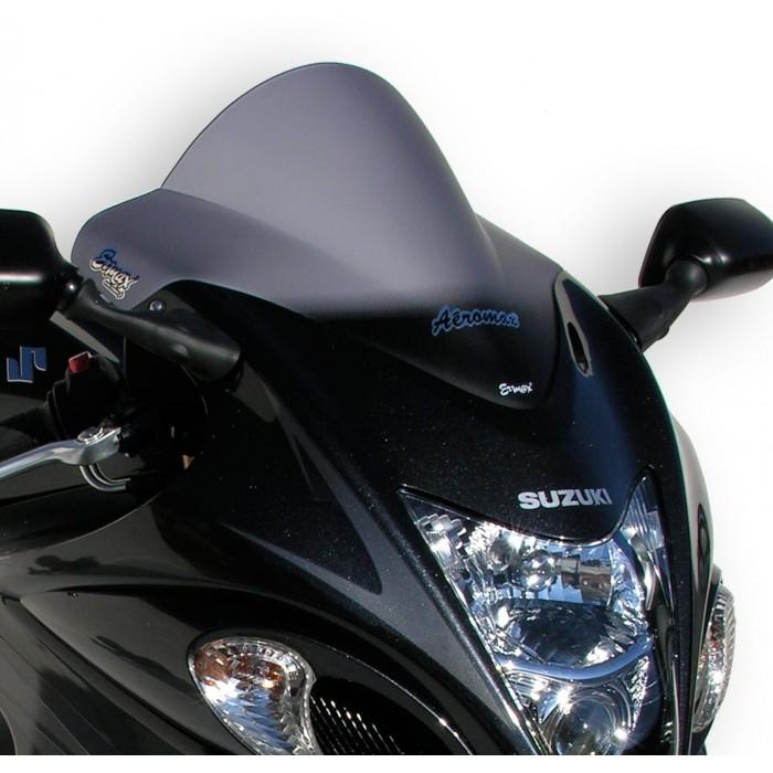 Aeromax ® : Bulle GSXR 1300 R Hayabusa 2008/2017