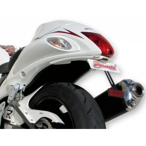 Ermax : Support de plaque GSX 1300 R Hayabusa 2008/2017