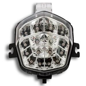 Feu arrière à LED GSF 650 Bandit N/S 2009/2015