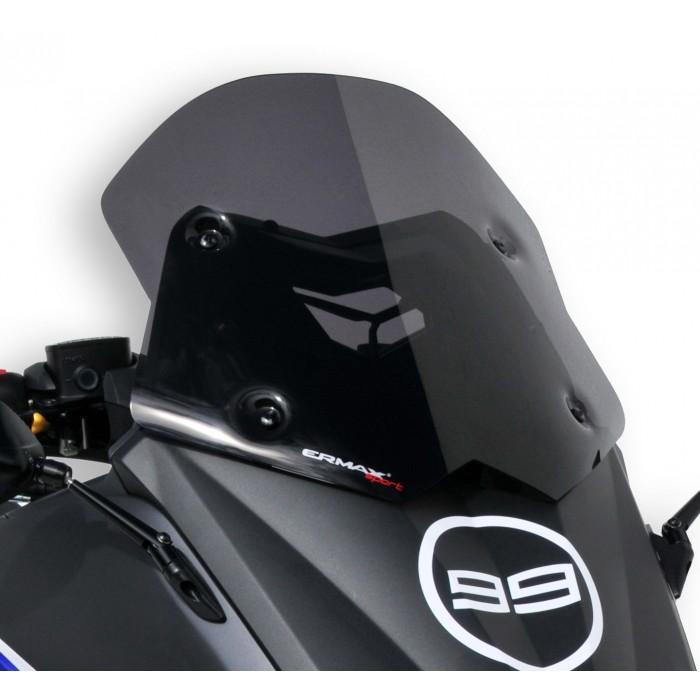 Lazareth hyper sport windshield 530 T Max Hyper Modified 2012/2015