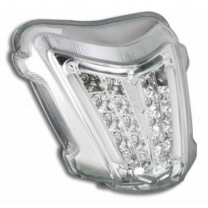 Feu arrière à LED