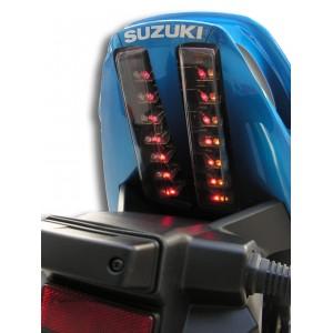 Feu arrière à LED SV 650 / SV 1000 2003/2011 Feu arrière à LED Ermax SV 650 S 2003/2016 SUZUKI EQUIPEMENT MOTOS