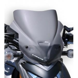 Ermax : Saute-vent GSX S 1000 Saute-vent Ermax GSX-S 1000 / GSX-S 1000 F 2015/2019 SUZUKI EQUIPEMENT MOTOS