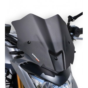 Ermax sport nose screen GSX S 1000 Sport nose screen Ermax GSX-S 1000 / GSX-S 1000 F 2015/2019 SUZUKI MOTORCYCLES EQUIPMENT