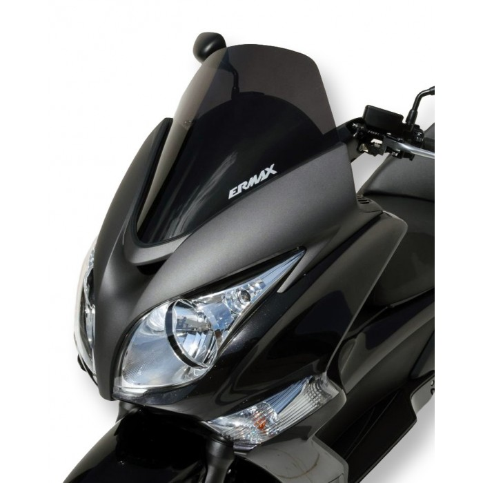 Ermax : Para-brisa esportivo SWT 400 / SWT 600