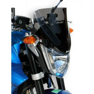 Nose screen double bubble Para-brisa Ermax FZ1 N 2006/2015 YAMAHA EQUIPAMENTO DE MOTOS