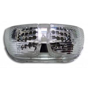 Feu arrière à LED Farol traseiro em LED Ermax FZ1 N 2006/2015 YAMAHA EQUIPAMENTO DE MOTOS