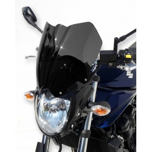 Ermax nose fairing GSF 1250 Bandit N 2010/2014 Nose fairing Ermax GSF 1250 BANDIT N 2010/2014 SUZUKI MOTORCYCLES EQUIPMENT